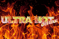 Играть в слоты Ultra Hot Deluxe от казино Ра