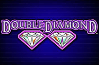 Double Diamond казино Ра
